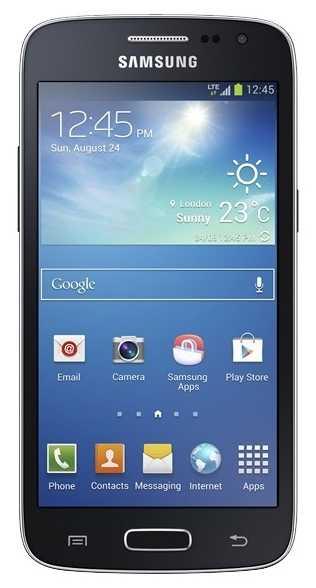 Ремонт Galaxy Core LTE
